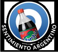 Manaos Sentimiento Argentino
