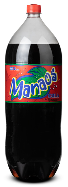 Manaos MANAOS COLA