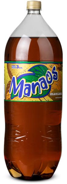 Manaos MANAOS MANZANA