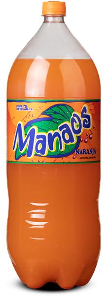 Manaos MANAOS NARANJA