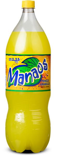 Manaos MANAOS POMELO AMARILLO