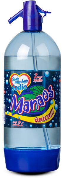 Manaos MANAOS SODA