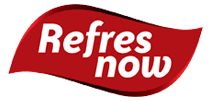 Refres Now Logo
